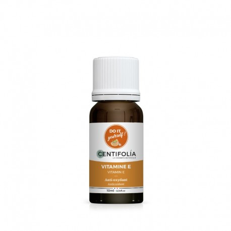 CENTIFOLIA VITAMINE E 10ML