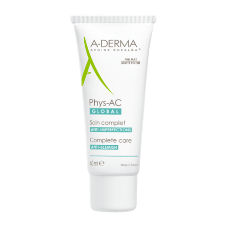 ADERMA SOIN ANTI-IMPERFECTIONS PHYS-AC
