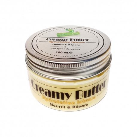 Creamy Butter 100 ml