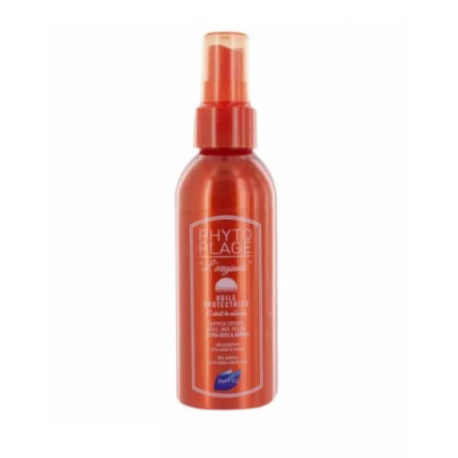 PHYTOPLAGE HUILE PROTECTRICE CHEVEUX 100ML