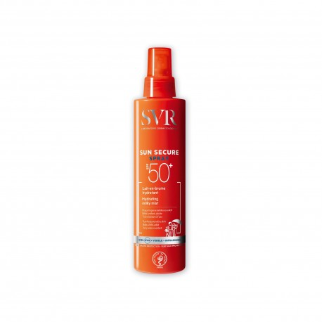 SUN SECURE Spray SPF50+