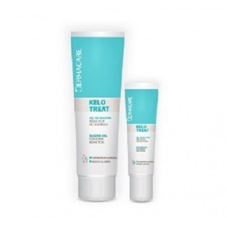 DERMACRE KELOTREAT SILICONE GEL 15ML