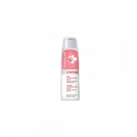 G'INTIME SOIN TOILETTE INTIME PH 5,8 DERMACARE 100ML