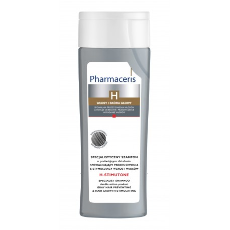 SHAMPOOING SPECIAL DOUBLE ACTION PHARMACERIS 250ML