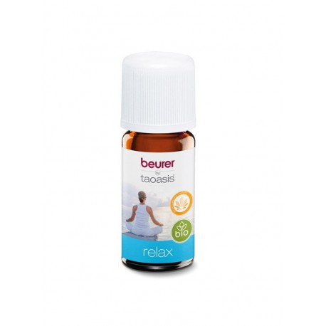 HUILE AROMATIQUE RELAX BEURER 10 ML