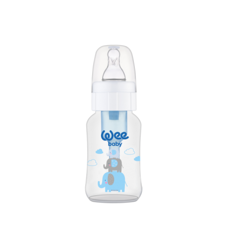 WEE BIBERON PP ANTI COLIC 0-6M 150ML