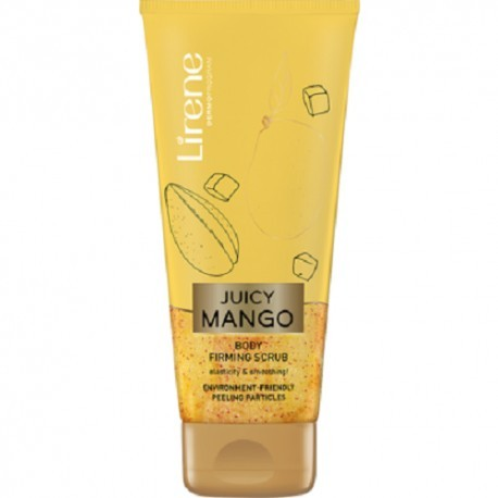 LIRENE GOMMAGE TUBE MANGUE 200ML
