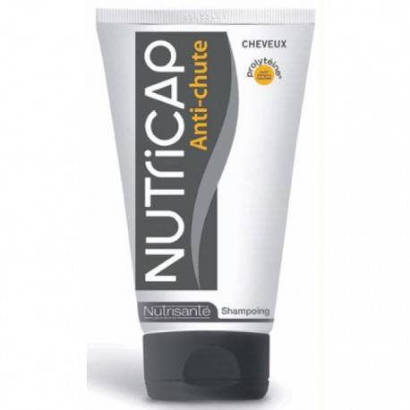 NUTRICAP SHAMPOING ANTI-CHUTE