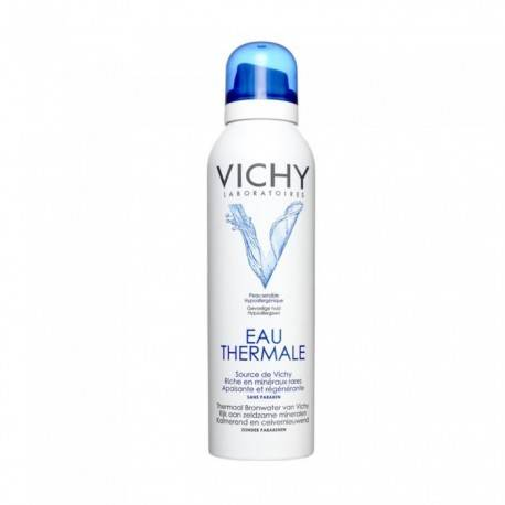 Eau thermale de Vichy - 150 ml