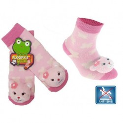 Paire de chaussons Hello Kitty