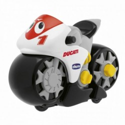 Turbo Touch Ducati  2ANS+