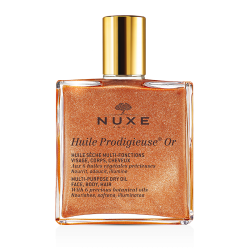 Huile Prodigieuse Nuxe MULTI-FONCTIONS