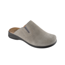 Scholl New Toffee Gris
