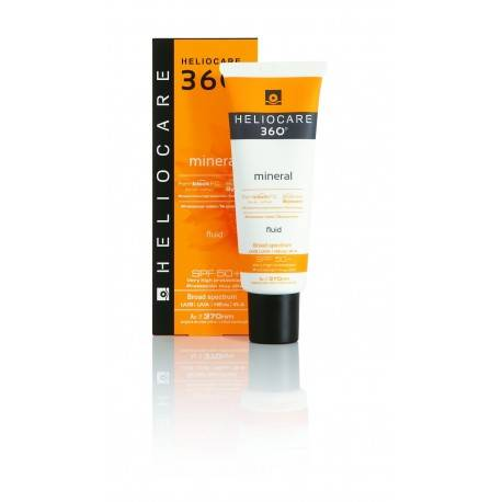 HELIOCARE 360° MINERAL fluide SPF50