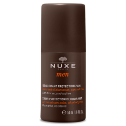 Déodorant protection 24H men nuxe