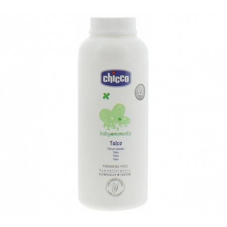 CHICCO - TALC POUDRE 150 GR BABY MOMENTS
