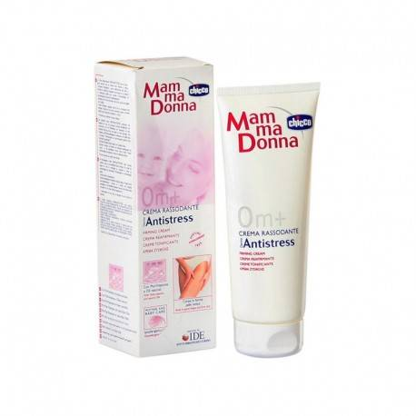 CHICCO CREME RAFFERMISSANTE PN 200 ML