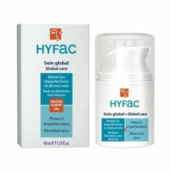 Hyfac soin global kératolytique 40 ml