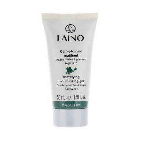 LAINO GEL HYDRATANT MATIFIANT 50 ml