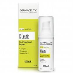 K CEUTIC, RÉPARATEUR INTENSE, FLACON AIRLESS 30ML