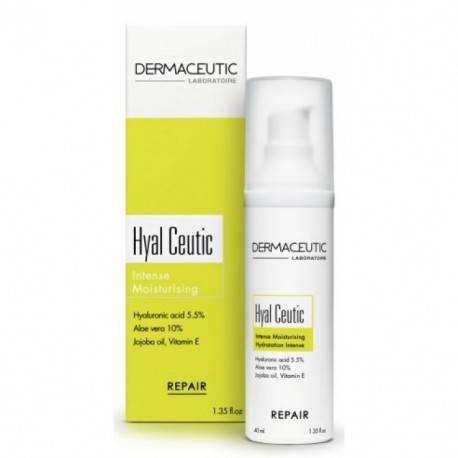HYAL CEUTIC, HYDRATATION INTENSE, 40ML