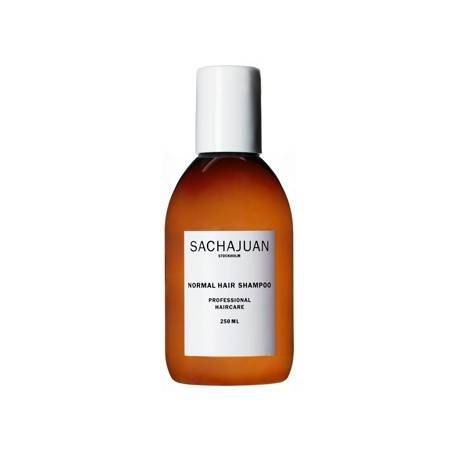 SACHAJUAN shampooing cheveux normaux 250 ml