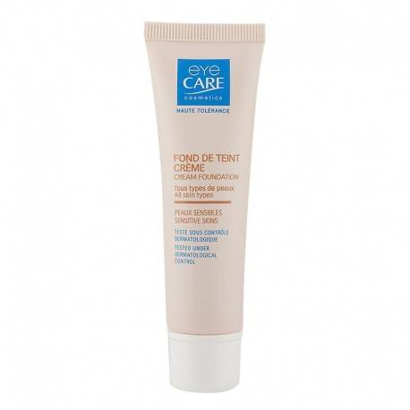 EYE CARE FOND DE TEINT CREME BEIGE