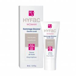 HYFAC WOMAN gommage douceur (40 ml)