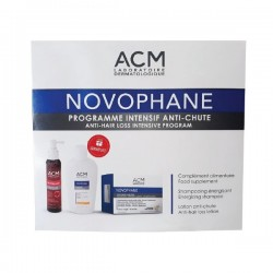 NOVOPHANE COFFRET PROGRAMME INTENSIF ANTI-CHUTE