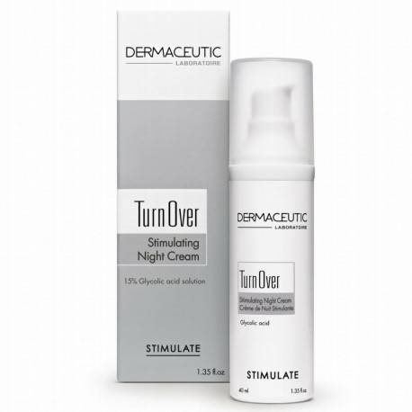 DERMACEUTIC Turnover Soin de Nuit 40ML