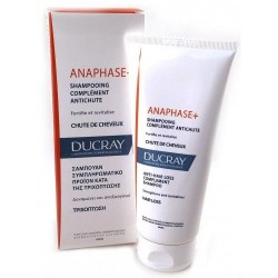 DUCRAY ANAPHASE+SHAMPOOING COMPLEMENT ANTICHUTE 200 ML