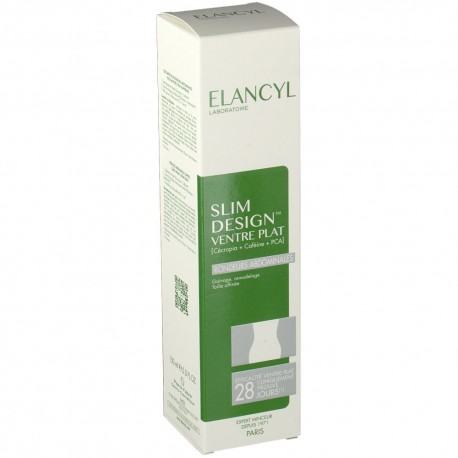 Elancyl Slim Design™ Soin Anti-Cellulite