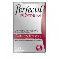 Vitabiotics Perfectil platinum
