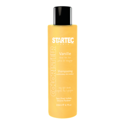 Startec Paris Shampoing colorant blond très clair – Vanille 200ml