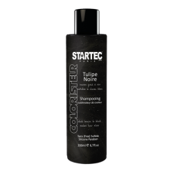Startec Paris Shampoing neutraliseur de rouge – Coco 200ml