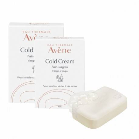 AVENE PAIN COLD CREAM