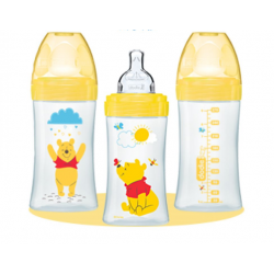 DODIE BIBERON SENSATION+ 0-6M - 270 ML