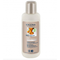 LOTION TONIQUE de logona âge protection 150 ml