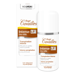 Roge cavailles Déo Intense LP Roll-on 40ml