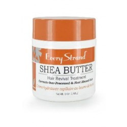 EVRY STAND SHEA BUTTER CREME HYDRATANTE