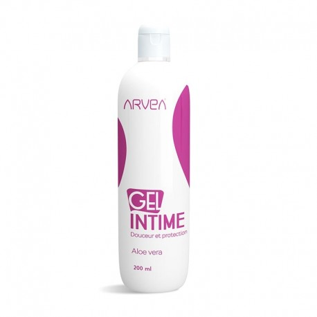 ARVEA GEL INTIME 200ml